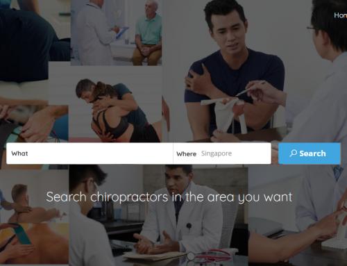 chiropractors Directory